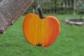 Apfel groß, mit Aufhänger