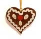 Lebkuchen, Herz groß